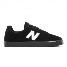 New Balance Numeric New Balance Numeric NM22 black white