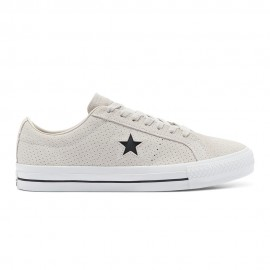 Converse Converse One Star pale putty white white