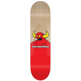 Toy Machine Toy Machine Monster deck natural 8.25""