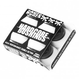 Bones Bushings Hard white