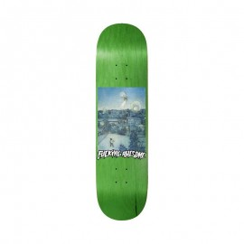 """Fucking Awesome Fucking Awesome Kevin Bradley deck Helicopter 8.38"""""""