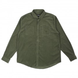Theories Of Atlantis Theories Of Atlantis Utility Cord shirt forest