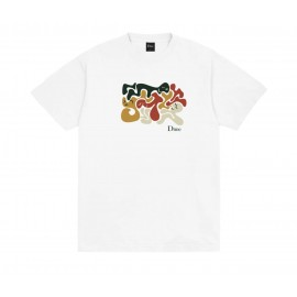 Dime Mtl Dime Laying tee S/S white