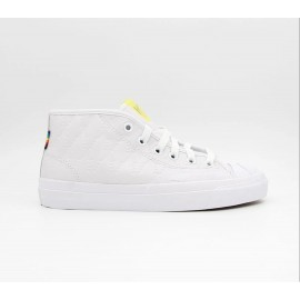 Converse Converse Jack Purcell Pro Mid white optical white