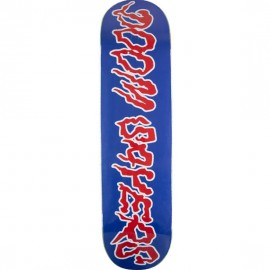 """Doomsayers Doomsayers Ghost Ride Letters deck 9"""""""