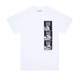 Fucking Awesome Fucking Awesome Full Moon tee S/S white