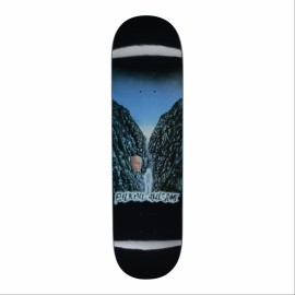 """Fucking Awesome Fucking Awesome Vincent Touzery deck Waterfall 8.25"""""""