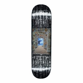 """Fucking Awesome Fucking Awesome Louie Lopez deck Dream Tunnel 8.25"""""""