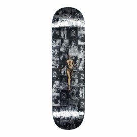 """Fucking Awesome Fucking Awesome Running Olympian deck 8.25"""""""