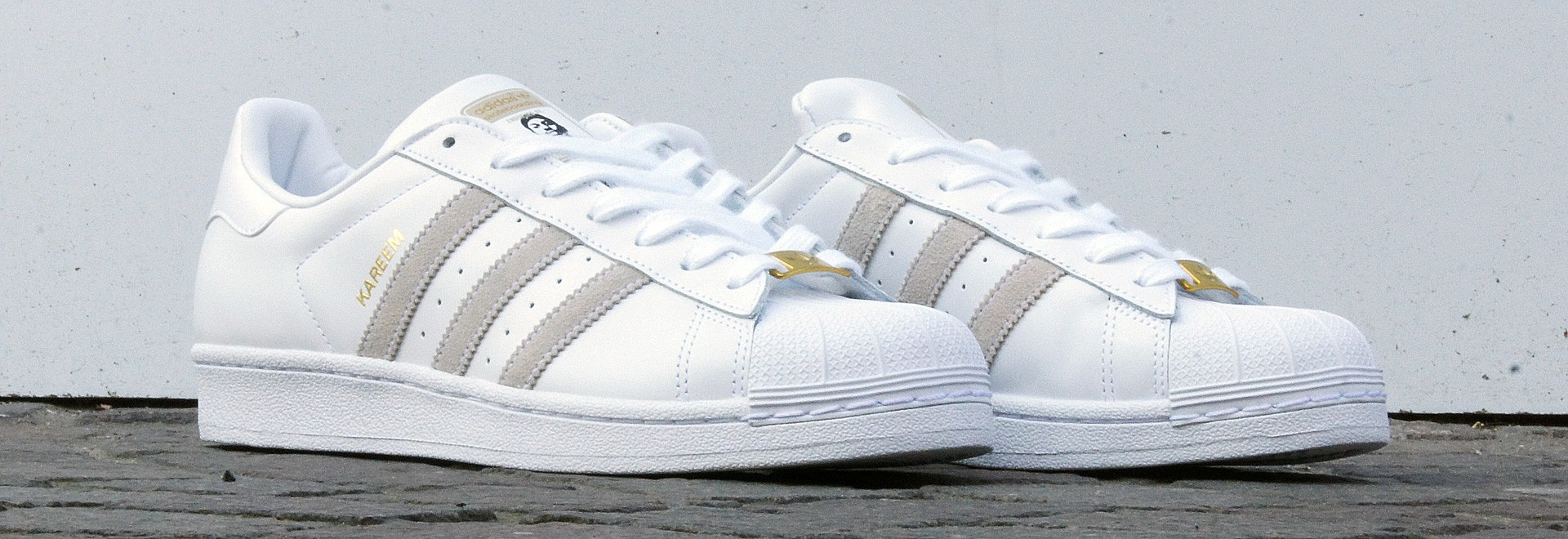 Adidas Superstar RT footwear white